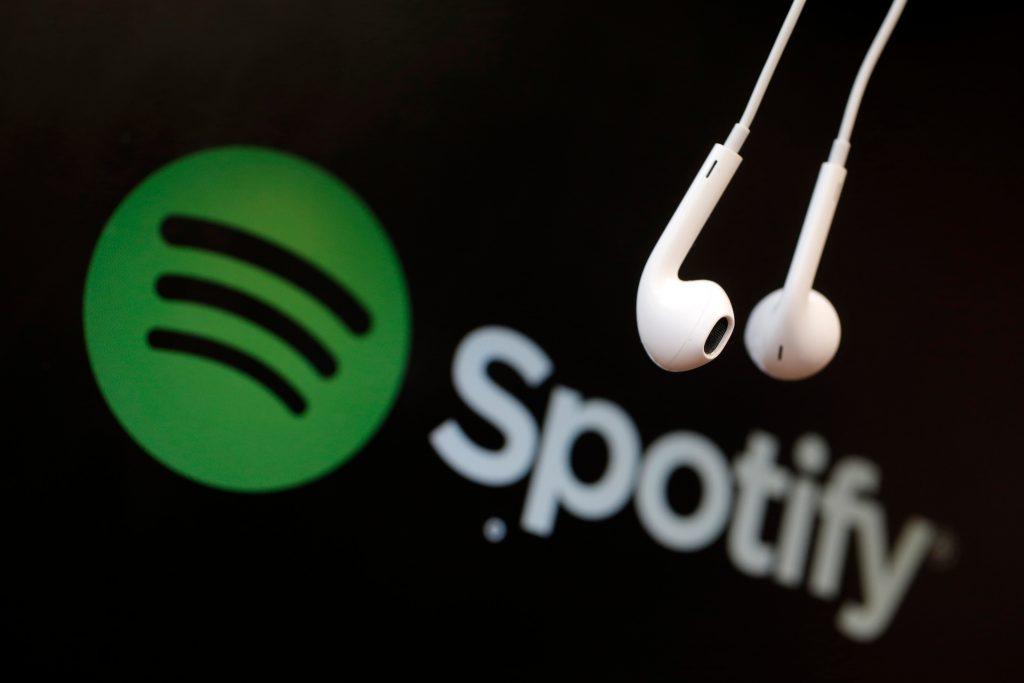 Spotify ได้ปล่อยฟีเจอร์สตอรี่