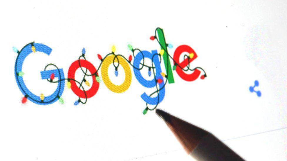 Google ถูกฟ้องร้อง