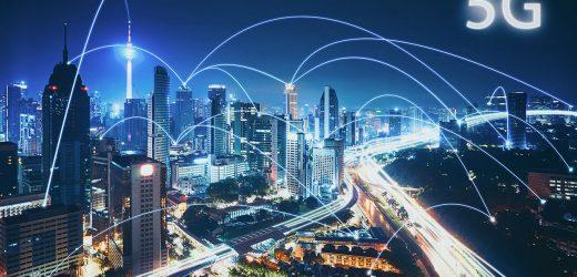 โทรคมนาคมเครือข่าย 5G ที่ชาวเมืองบาธของประเทศอังกฤษได้ต่อต้านการติดตั้งอุปกรณ์