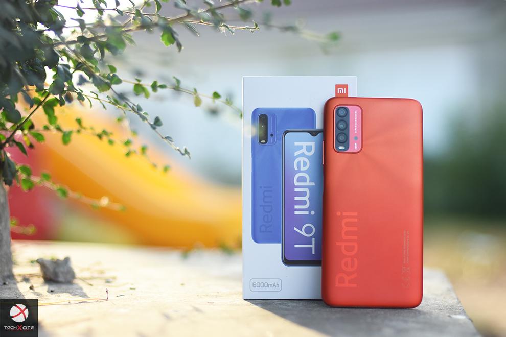 Xiaomi ที่เปิดตัวสมาร์ทโฟน Redmi 9T และตัว 5G ราคาประหยัดกว่ารุ่นอื่น