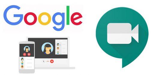 แอพพลิเคชั่น Google Meet ที่เพิ่มฟีเจอร์ใหม่ในการวิดีโอคอลให้สะดวกมากขึ้น