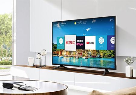เทคโนโลยี Smart TV