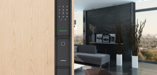 พาส่องข้อดีของ เทคโนโลยี Digital Door Lock น่าใช้งานที่สายเทคโนโลยีไม่ควรพลาด