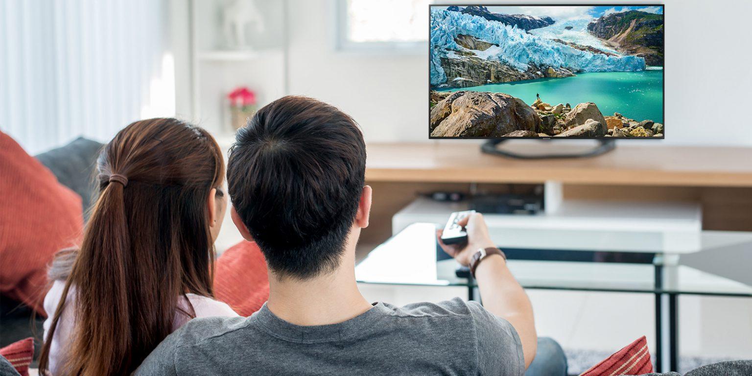 เทคโนโลยี Smart TV ราคาน่ารัก น่าใช้งานมาก ๆ สายเทคโนโลยีไม่ควรพลาด