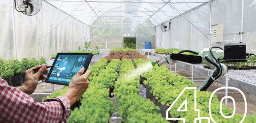 การประยุกต์ใช้งาน เทคโนโลยี IoT กับการเกษตร เป็นอีกเรื่องที่น่าสนใจและไม่ควรมองข้าม