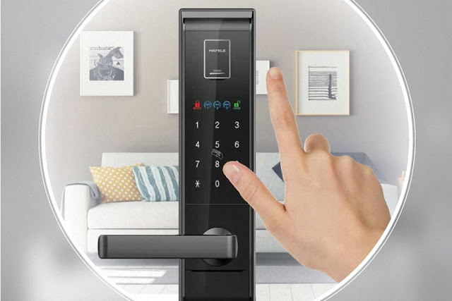 เทคโนโลยี Digital Door Lock จะทำให้เราสะดวกสบาย
