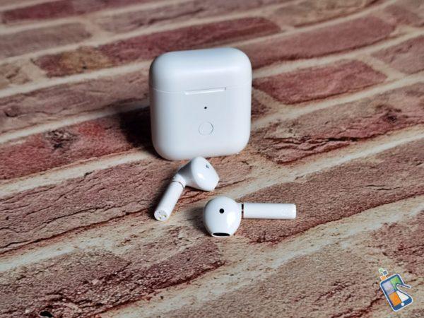 เทคโนโลยีหูฟังไร้สาย QCY M18