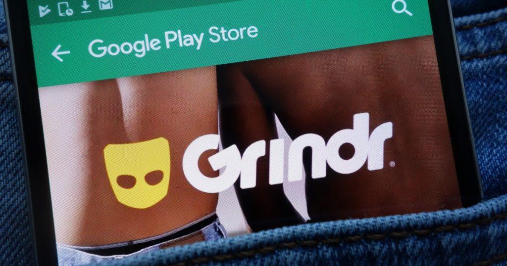 Grindr แอปหาคู่ ไม่ได้รับอนุญาตจาก NDPA