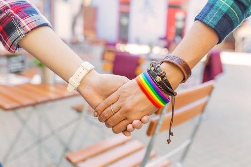 Grindr แอปหาคู่ ของกลุ่ม LGBT