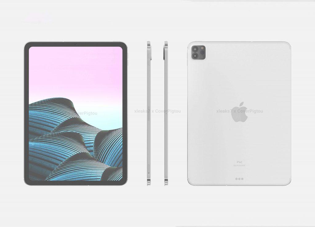 iPad Pro 2021 จะใช้ชิป M1