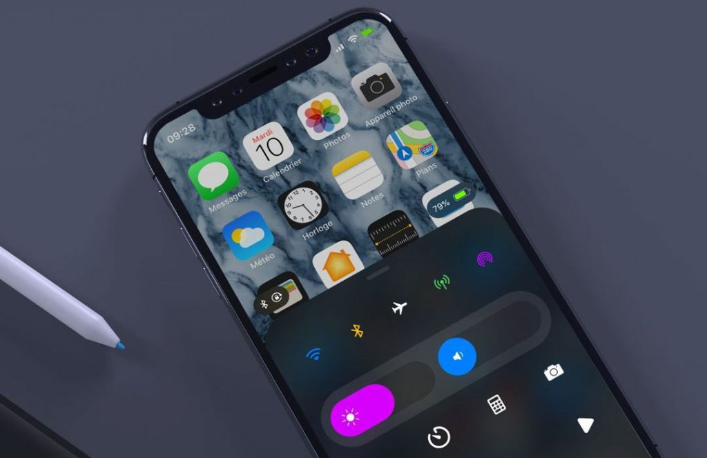 Apple จะหยุดสนับสนุน iOS 15