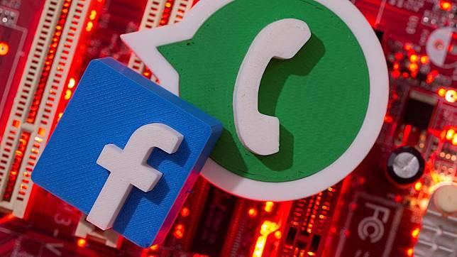 บริษัทเฟสบุ๊ค ที่เพิ่งจะโดนผู้ใช้งานพากันหนีออก