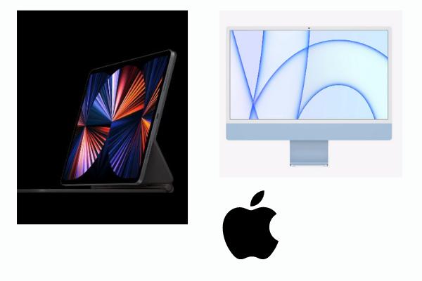 สินค้าใหม่ของ บริษัท Apple