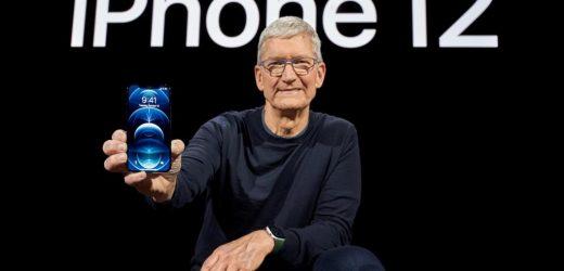 สินค้าใหม่ของ บริษัท Apple อาจจะขาดตลาดได้ เป็นข่าวจริงหรือไม่