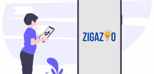 Zigazoo แอป Social Media ที่ปลอดภัยกับเด็กเป็นแอปพลิเคชันที่ได้รับการพัฒนามาเมื่อช่วงซัมเมอร์