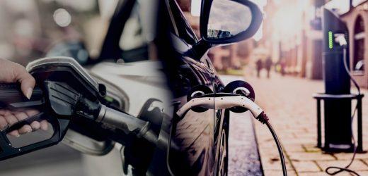 เทรนด์ รถยนต์ไฟฟ้า กำลังมาแรงเทคโนโลยีแห่งอนาคตเพื่อความสะดวกสบายในการเดินทาง