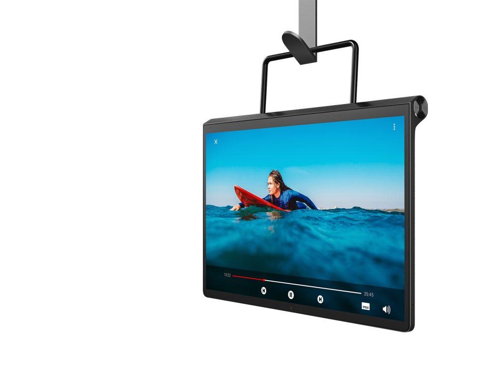 แท็บเลตใหม่จาก Lenovo  Yoga Tab 13