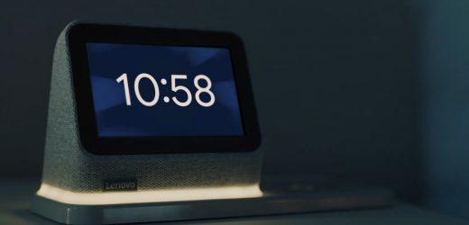 Lenovo Smart Clock 2 นาฬิกาอัจฉริยะที่มาพร้อมการชาร์จไร้สายที่เหมาะกับคนยุคใหม่