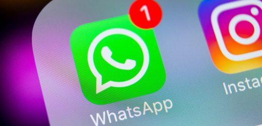 WhatsApp กำลังพัฒนาฟีเจอร์เพื่อส่งวิดีโอความละเอียดสูง