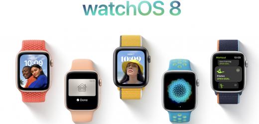 ข่าวดีสำหรับสาวก Apple Watch ที่มีภาพหน้าจอใหม่ใน watchOS 8 น่าจะปล่อยอัพเดทออกมาในช่วงปลายปี