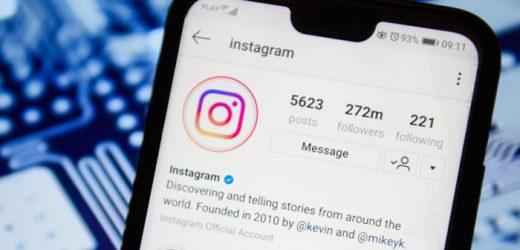 เว็บไซต์ Instagram เริ่มทดสอบโพสต์รูปจาก PC เพื่อเพิ่มความสะดวกสบายให้กับผู้ใช้มากขึ้น