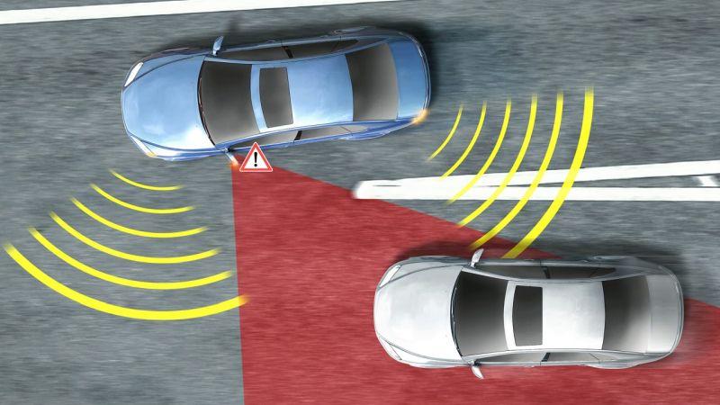 เทคโนโลยี ระบบแทรกแซงผู้ขับขี่ - ในรถยนตร์สมัยใหม่