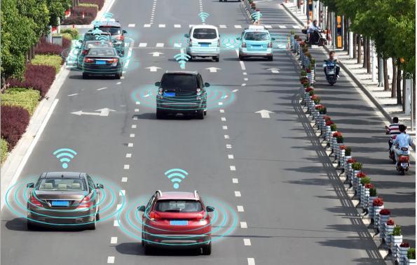 เทคโนโลยี ระบบแทรกแซงผู้ขับขี่
