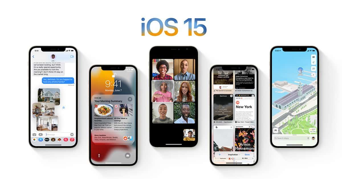 ข่าวดีเหล่าผู้ใช้ iPhone สำหรับ iOS 15 ที่จะเพิ่มฟีเจอร์ App Clip ลงในซาฟารี