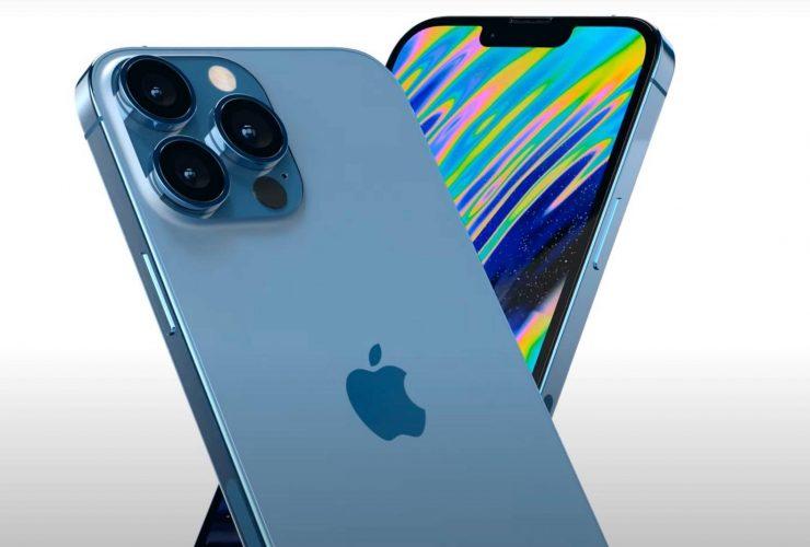 iPhone 13 ที่จะรองรับสัญญาณ WiFi 6E