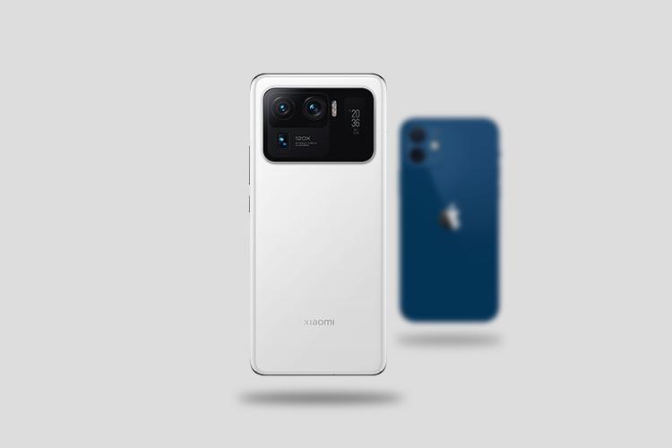 สมาร์ทโฟน Xiaomi ราคาประ