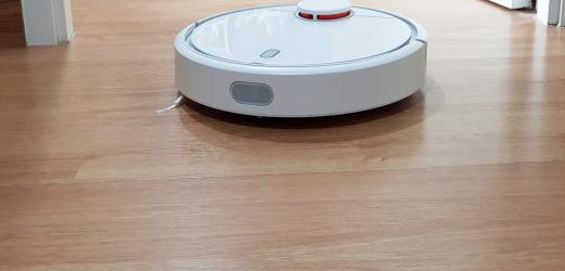 ข้อดีของหุ่นยนต์ดูดฝุ่น เทคโนโลยีดี ๆ ที่ช่วยแม่บ้านประหยัดเวลาการทำความสะอาดบ้าน