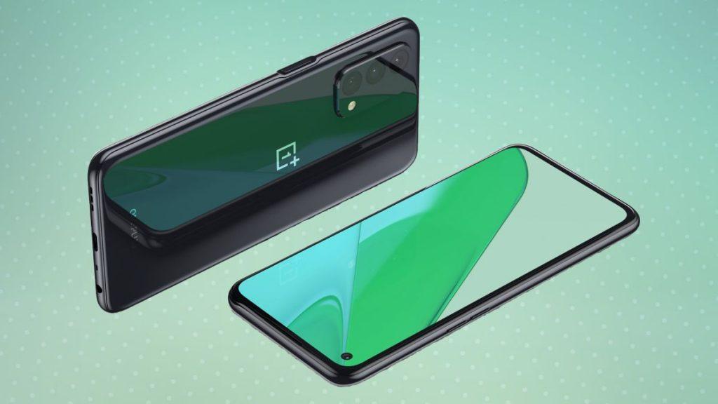 OnePlus Nord 2 5G - ระบบแอนดรอยด์ 11
